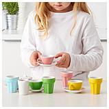 ДУКТИГ Набор для кофе/чая, 10 прдм, разноцветный, фото 2