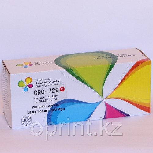 Картридж Canon 729 (329) Magenta (пурпурный)