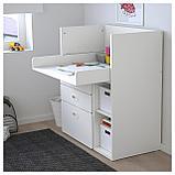 СТУВА / ФРИТИДС, Пеленальный стол с ящиками, фото 3