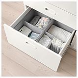СТУВА / ФРИТИДС, Пеленальный стол с ящиками, фото 5