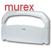 Настил бумажный на крышку унитаза MUREX (250 листов)
