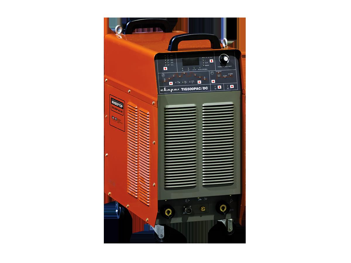 Сварог TIG 500 P DSP AC/DC (J1210)