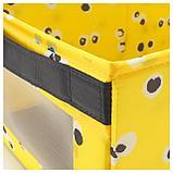 АНГЕЛЭГЕН Коробка, желтый, фото 2