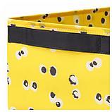 АНГЕЛЭГЕН Коробка, желтый, фото 5