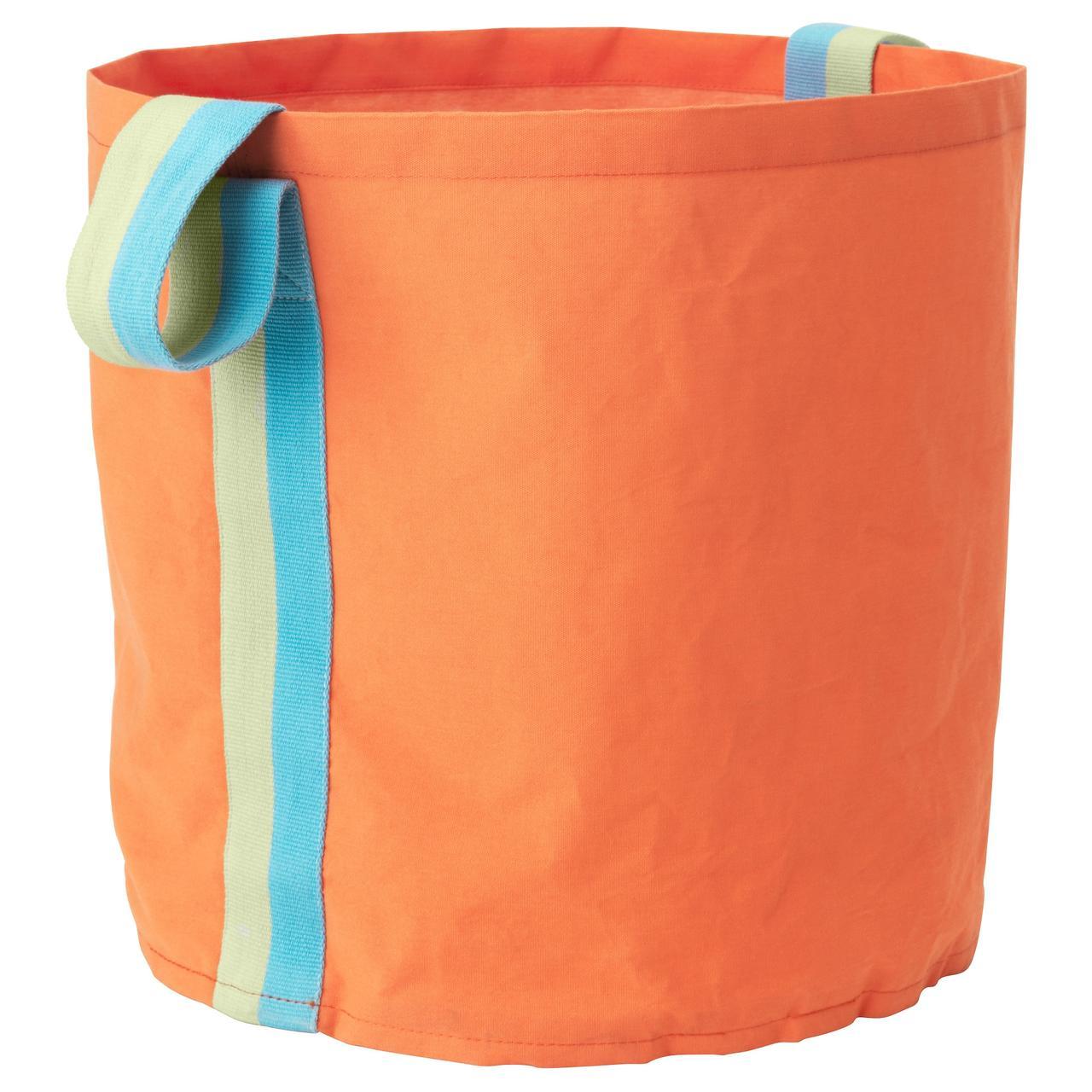 СЛЭКТИНГ Мешок, оранжевый