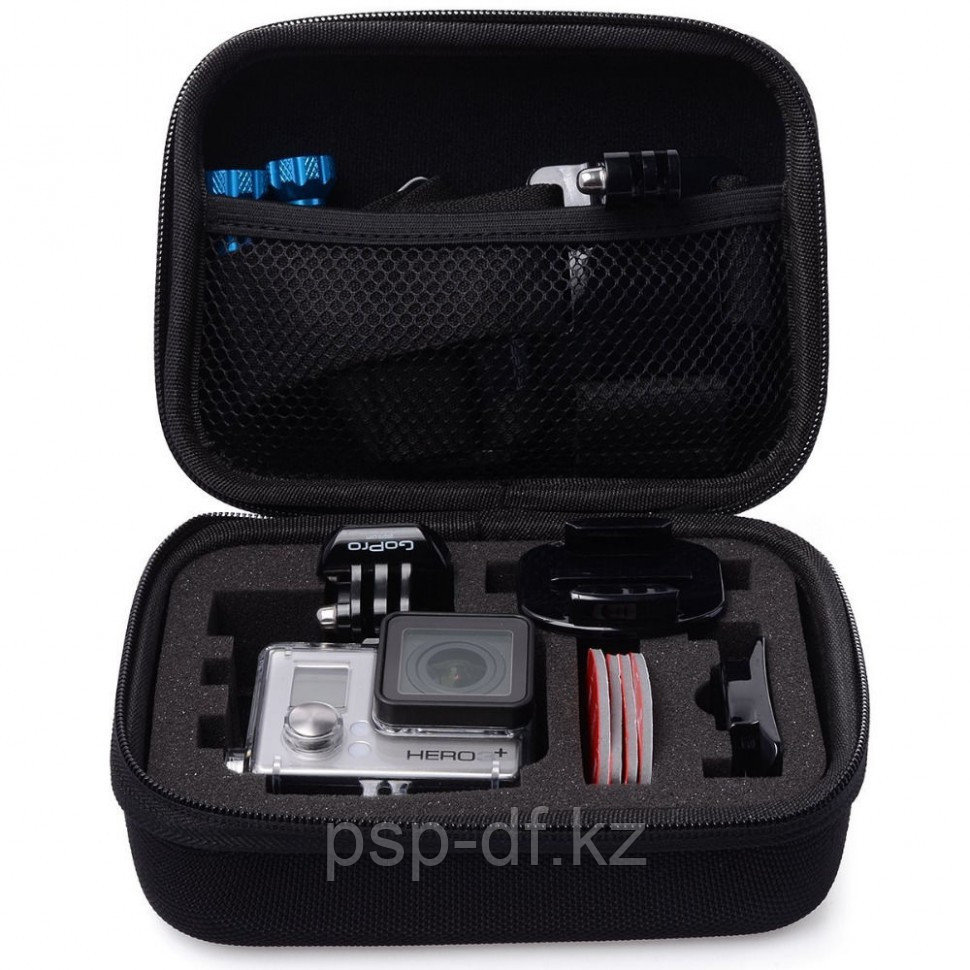 Чехол Small Travel Carry Storage Case Bag For Go Pro GoPro Hero 1 2 3 3+ 4 5