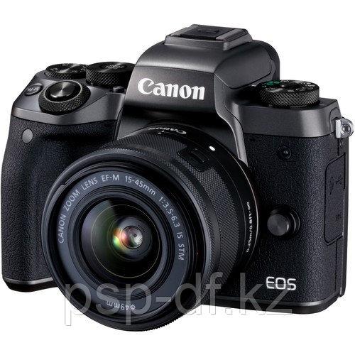 Canon EOS M5 kit 15-45mm