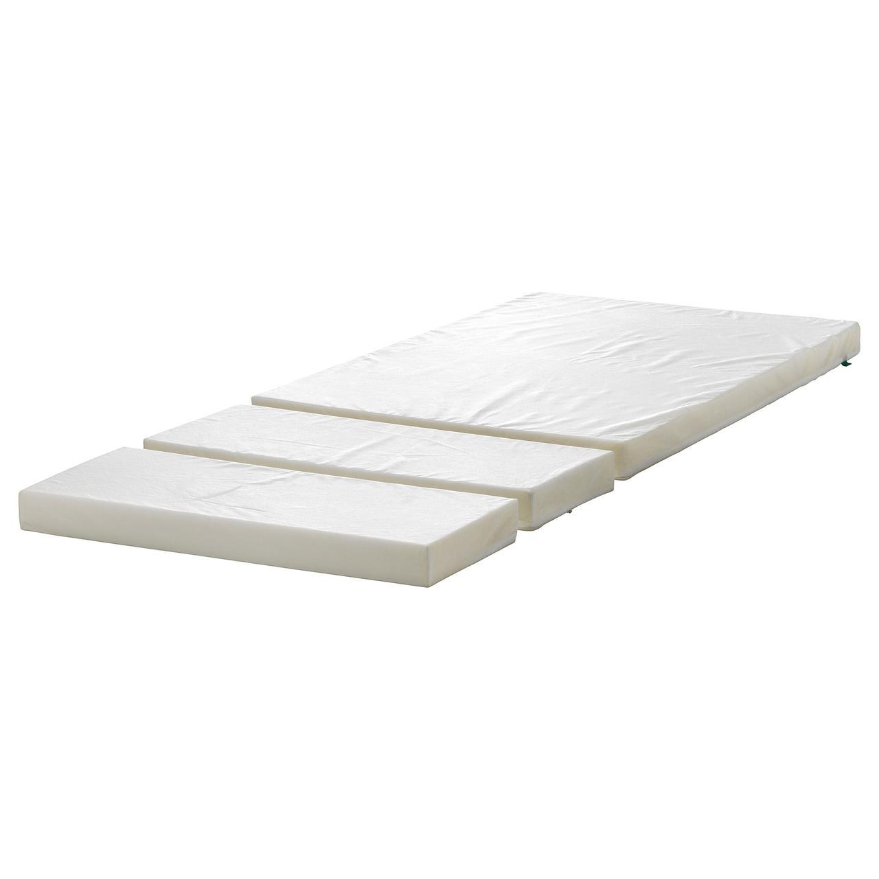 ПЛУТТЕН Матрас для раздвижной кровати