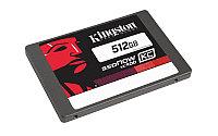 Жесткий диск SSD 512GB Kingston SKC400S3B7A/512G
