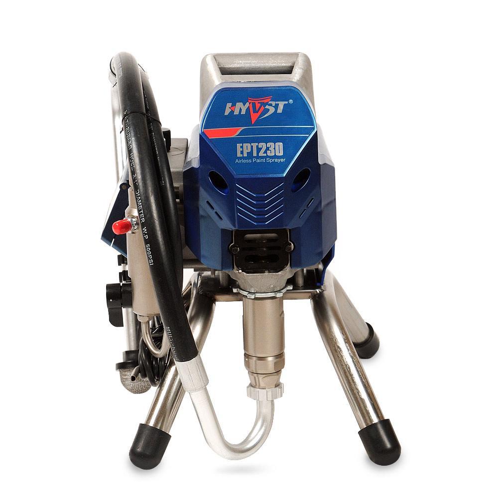 Окрасочный аппарат HYVST EPT 230