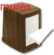 Салфетки диспенсерные 250 листов, люкс (18 пачек*250 листов), фото 1