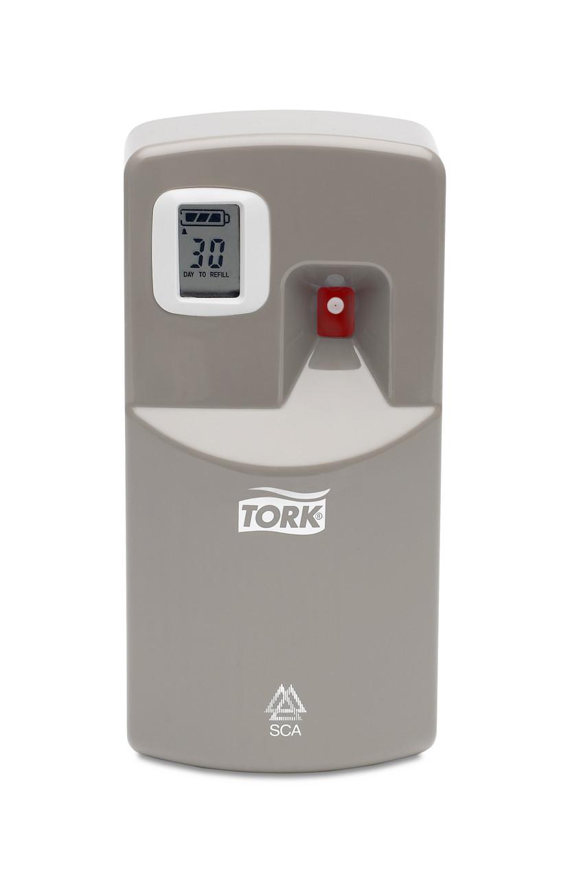 Диспенсер для аэрозольного освежителя воздуха Tork (A1) 256055
