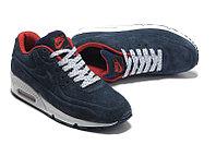 Кроссовки Nike Air Max 90 VT Dark Blue (36-46), фото 7