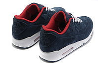 Кроссовки Nike Air Max 90 VT Dark Blue (36-46), фото 9