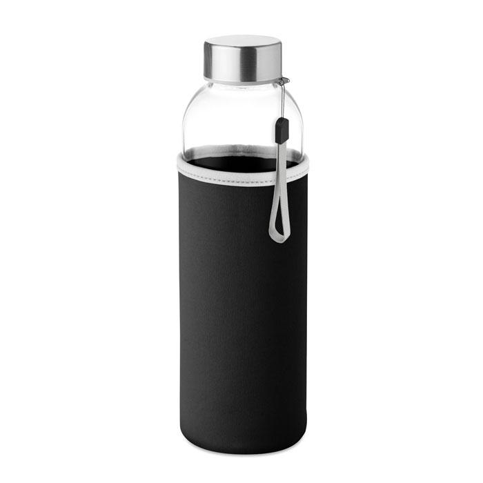 Бутылка для питья из стекла, UTAH GLASS