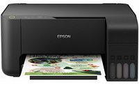 МФУ Epson L3151 фабрика печати