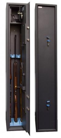 Сейф оружейный 3 мм