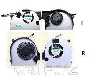 Система охлаждения (Fan), для ноутбука   Acer Aspire VN7-791