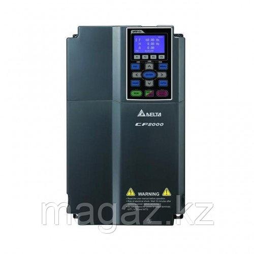 Преобразователь частоты Deltronics VFD185CP43B-21