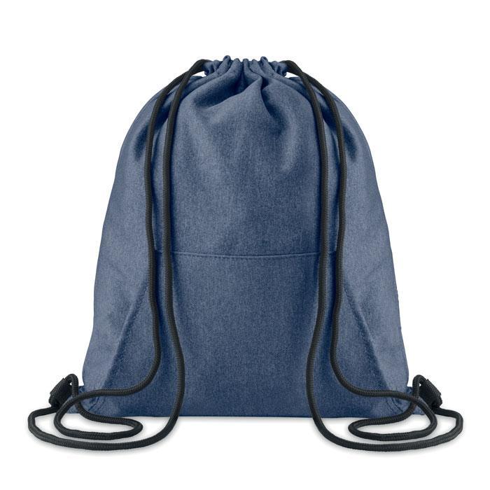 Рюкзак с карманом, SWEATSTRING