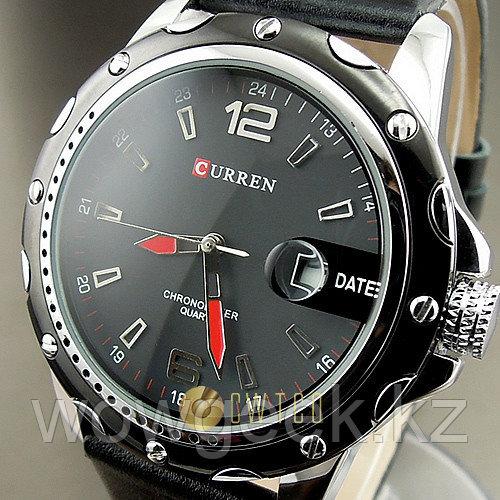 Мужские наручные часы Curren Quartz Chromium