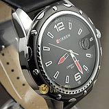 Мужские наручные часы Curren Quartz Chromium , фото 4