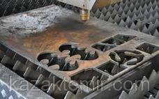 Плазменная резка металла Алматы, фото 2