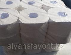Туалетная бумага рулонная для диспенсера (Jumbo), 150 м., 12 рул/уп. (Murex)