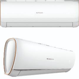 Кондиционер Almacom - ACH-09D