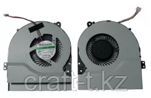 Система охлаждения (Fan), для ноутбука  Asus F450