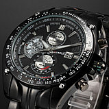 Мужские наручные часы Curren Go, фото 4