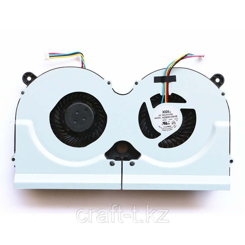 Система охлаждения (Fan), для ноутбука   Asus G55V