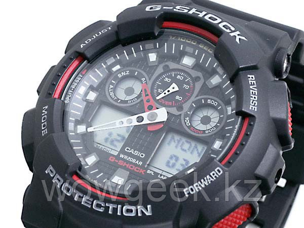 Мужские часы G-Shock GA-100