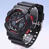 Мужские часы G-Shock GA-100, фото 3