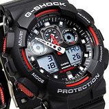 Мужские часы G-Shock GA-100, фото 4