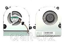 Система охлаждения (Fan), для ноутбука  Asus K45 13mm
