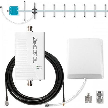 Комплект усиления сотовой связи ДалСВЯЗЬ DS-1800-17C2, фото 2
