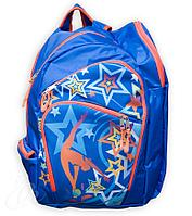 Рюкзак для художественной гимнастики БАТМАН, фото 1