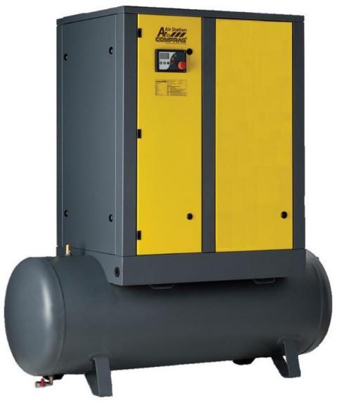 Винтовой компрессор Comprag АR-1508-270