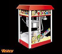 Аппарат для попкорна, фото 1
