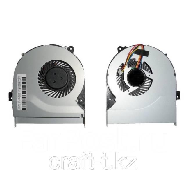 Система охлаждения (Fan), для ноутбука  Asus K56C