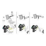 Весы фасовочные с печатью этикетки МАССА-К ТВ-S-15.2-RP3 (32;60;200) со стойкой, 15, 32, 60, 200 кг, LAN/RS-2, фото 2