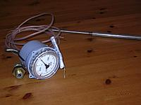 Термометр ТГП 100ЭК (0-400 С)