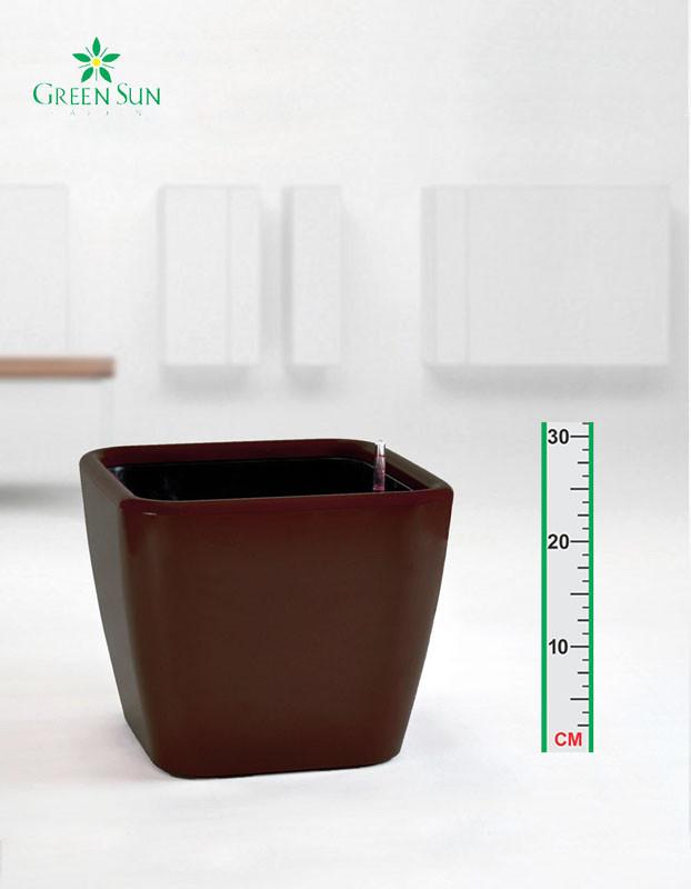 Горшок для комнатных цветов 28х25cmH