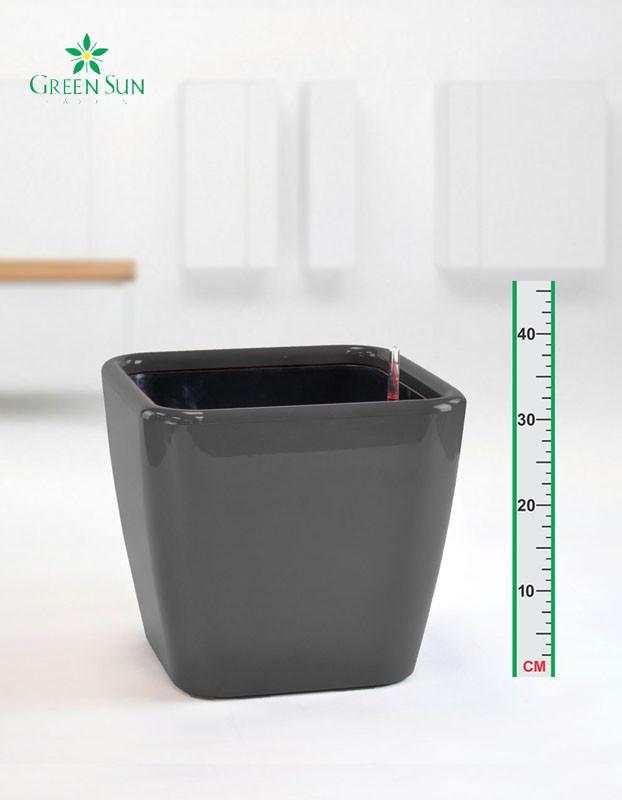 Вазон для растений 35х33cmH