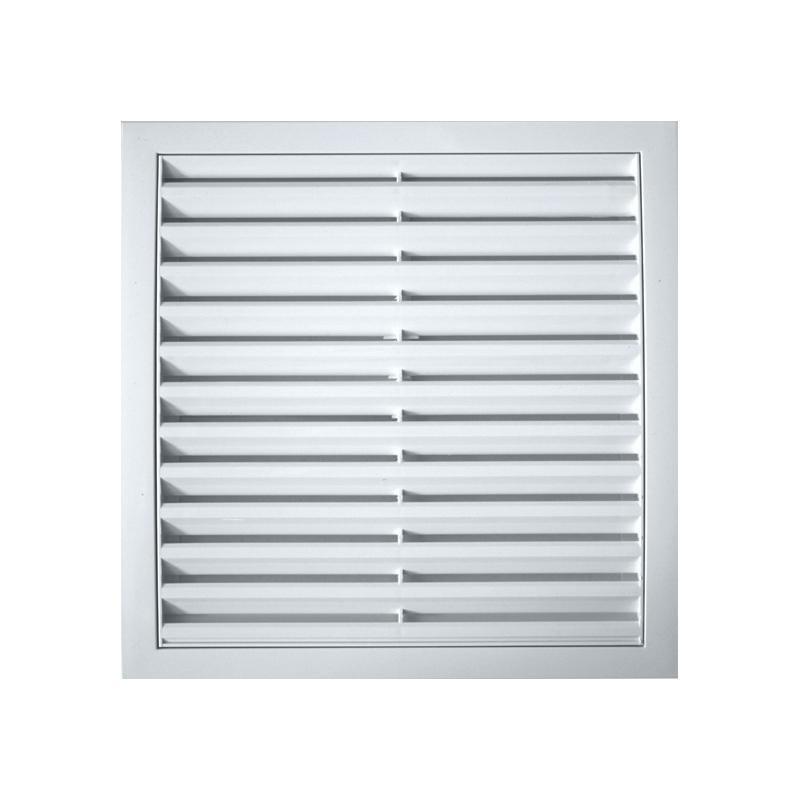 Решетка вентиляционная 150×150 мм