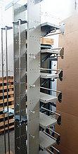 Главный кросс COM80-2 (общая ёмкость 4960 пар)