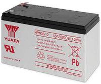 Аккумулятор Yuasa NPW 36-12 (12В, 7.5Ач), фото 1