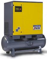 Винтовой компрессор Comprag FR-0510-270