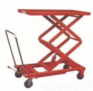 Стол подъемный TOR WP 800/1,5